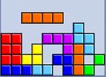 Цветной тетрис